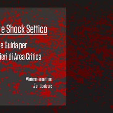 Sepsi e Shock Settico: Le Linee Guida per Infermieri di Area Critica